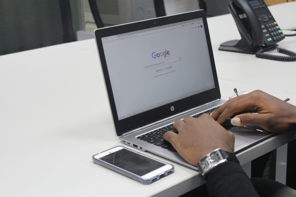 Using Google's BERT update for better search results